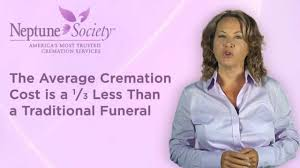 cost for cremation funeral costs vs cremation costs neptune cremation society