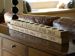 personalised golden wedding anniversary gifts makemesomethingspecial