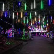 discount raining lights trees 2017 raining lights for trees on