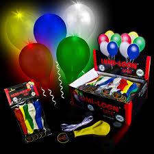 Lighted Balloons Oktoberfest Lite Bright Raves Rave Gloves Led Gear Led