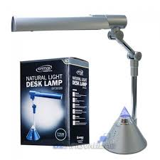 Desk Lamp Natural Light Ionmax Df3028 Natural Light And Ioniser Desk Lamp