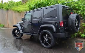 black chrome jeep wrangler unlimited gwg wheels