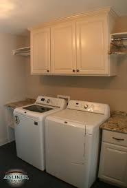 custom laundry room cabinets portfolio custom laundry room cabinets anliker custom wood
