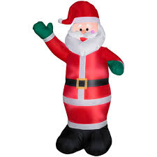 Inflatable Christmas Decorations Outdoor Cheap - online get cheap outdoor santa clause aliexpress com alibaba group
