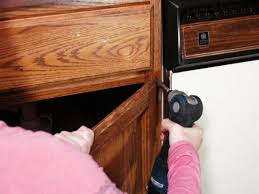 3 ways to clean wood kitchen cabinets u2013 wikihow with regard to