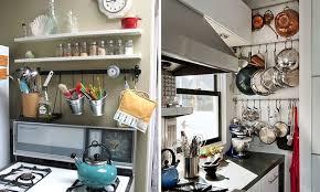 storage ideas for a small kitchen best storage ideas for small kitchens