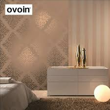 Bedroom Wall Coverings Online Get Cheap Textured Wall Coverings Aliexpress Com Alibaba