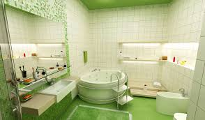 Green And White Bathroom Ideas Bathroom 2017 Appealing Tiny Bathroom Decor With White Bath