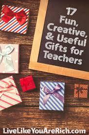 17 creative and useful gift ideas live like you