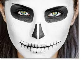 best 25 skeleton face paint ideas on pinterest skeleton face