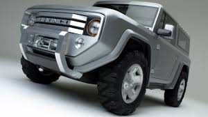 Fords New Bronco Ford Responds To Trump Accusations With Announcement Of Bronco
