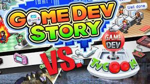 game dev tycoon mmo mod game dev tycoon vs game dev story youtube