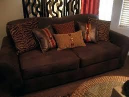 2 Piece Stretch Sofa Slipcover Leather Sofa Faux Leather Sofa Covers Walmart Sofa Covers For