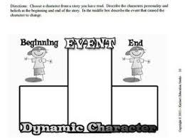 character analysis kaylee u0027s education studio