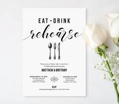 wedding rehearsal dinner invitations templates free luxury rehearsal dinner invitation template printable 45 for