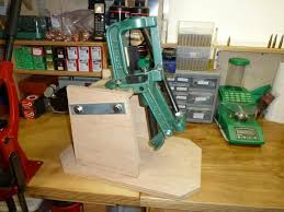 Reloading Bench Plan Portable Reloading Bench Ar15 Com