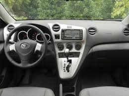 see 2009 toyota matrix color options carsdirect