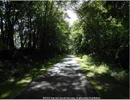 Rhode Island how fast does light travel images East bay bike path a scenic rhode island gem top ten travel jpg