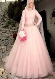 abaya wedding dress luxury high neck muslim wedding dresses 2015 sleeves