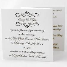 wedding invitations newcastle wedding invitations uk newcastle tyne and w on wedding stationery