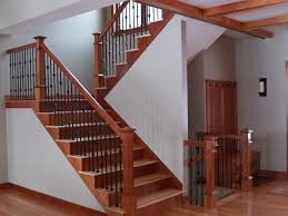 interior stair stunning image of home interior stair design and