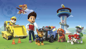 paw patrol wallpaper interesting paw patrol hdq images collection