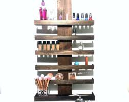 Organizing Makeup Vanity Makeup Organizer Makeup Storage Wall Mounted Makeup