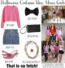 April Halloween Costume Halloween Costume Idea Plastics Girls Carmen