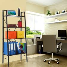 popular free standing bookcase buy cheap free standing bookcase