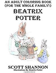 tale peter rabbit colouring book dover coloring books