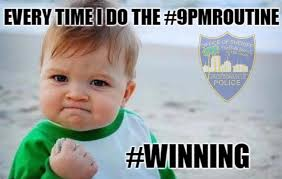 Winning Baby Meme - jacksonville car burglaries down a quarter could 9pmroutine be