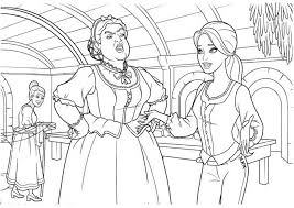 barbie doll makeup games coloring pages 429241 coloring