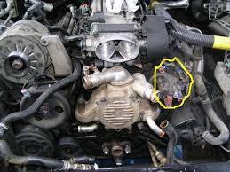 1995 lt1 camaro 1993 97 remove and replace optispark distributor camaro firebird