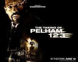 123 Movies The Taking Of Pelham 123 Movies