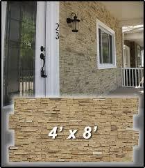 Best 25 Stone Columns Ideas by Best 25 Faux Stone Sheets Ideas On Pinterest Faux Stone Panels