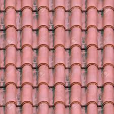 Barrel Tile Roof Roof Photo Spanish Tile Roofing Seamless Texture Tile Awesome