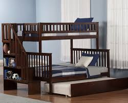 Bunk Beds With Trundle Amazon Bunk Beds With Trundle Home Design Ideas
