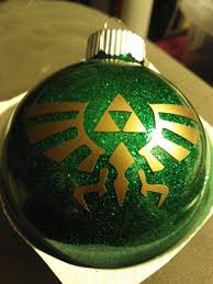 really cool tree ornaments