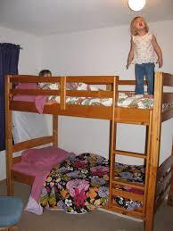 bedroom short bunk beds with stairs solid oak bunk beds junior
