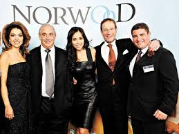 a large london crowd raises 2 7m for norwood the jewish chronicle