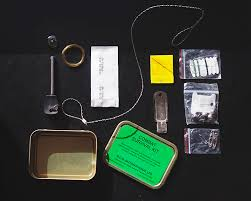 buying a survival kit why it s always better to make it yourself