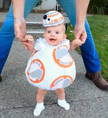 Charlie Brown Infant Halloween Costume Making Baby 8 Bb 8 Costume Costume Ideas Bb