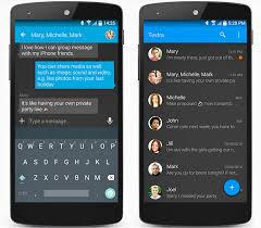 android sms app textra sms is our favourite android text messaging app and it s free