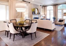 Virtual Home Staging Atlanta Home Staging Company On Stage Homes - Dining room staging