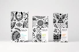 new packaging design for electric ink by robot food u2014 bp u0026o