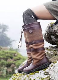 s dubarry boots uk dubarry galway walnut boot bredon hill shooting