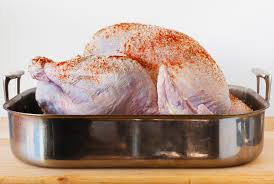 big y thanksgiving dinner how to thaw a frozen turkey and how not to