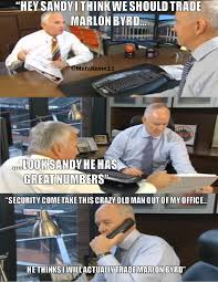 Phil Collins Meme - tonight s mets meme terry collins tried his best to influence