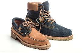 limited edition white oak denim boot collection timberland com