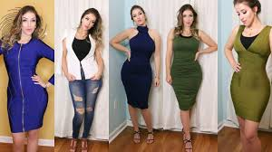 miami hot styles hot miami styles haul try on